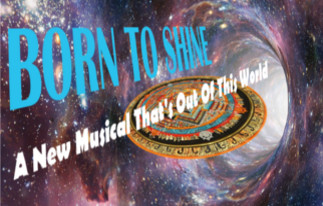 New! Born To Shine
